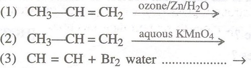 CBSE Sample Paper for Class 11 Chemistry (Solved) - Set B