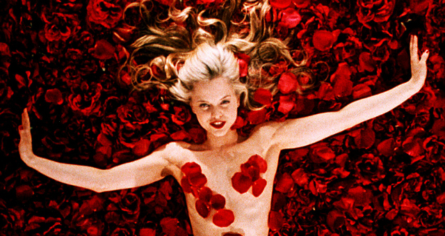 american beauty film review uk blog
