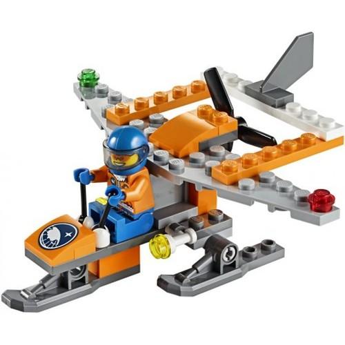 LEGO City Arctic Polybag