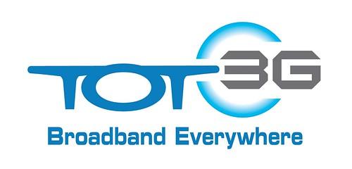 TOT 3G Logo