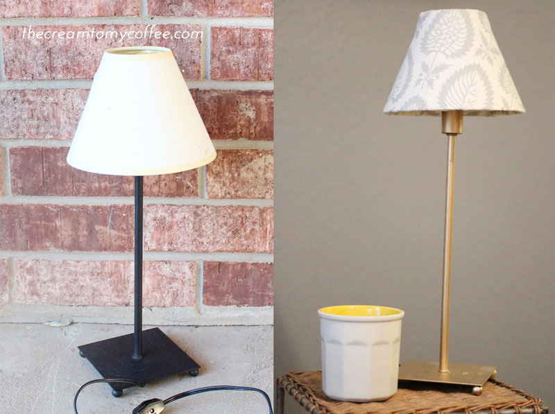 lamp-makeover