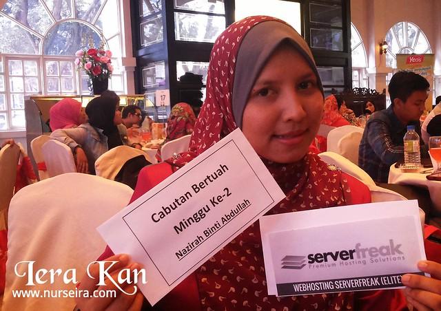 SBB 2014 - Sepetang Bersama Blogger
