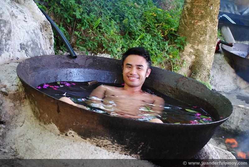 KAWA HOT BATH TIBIAO ANTIQUE