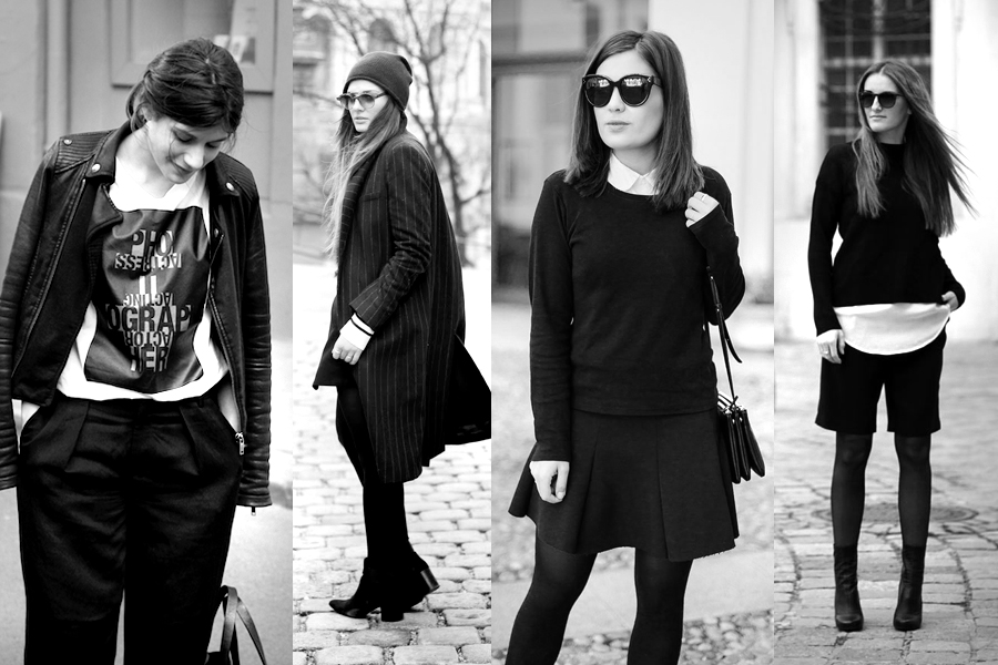 The New Vienna Minimalism Wiener Minimalismus fashion bloggers Blogvorstellung