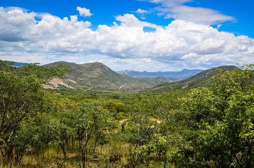 Bocoio valley