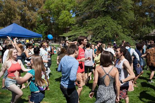 UC Davis Picnic Day 2014