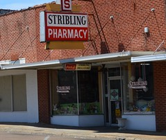 Stribling Pharmacy detail