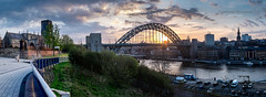 Tyne View Pano