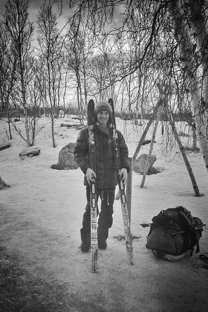 Kjetil - Norge pa langs