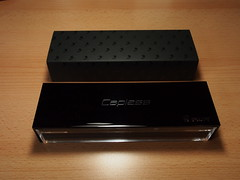 Pilot Capless Fountain Pen Matt Black - Box 1