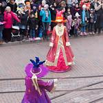 Disney Magic Parade