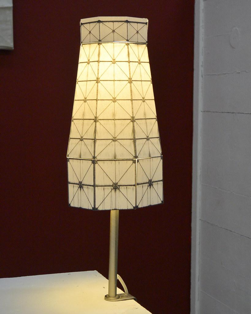 Becherlampe