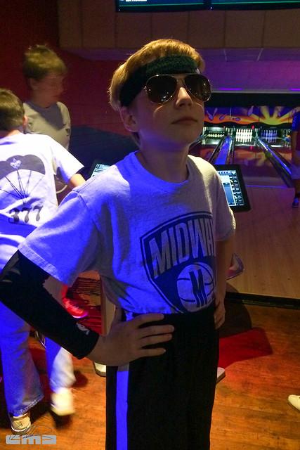 bowling swag