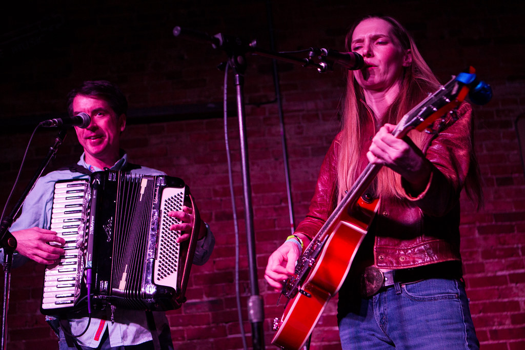 Kerry Eddy and the Current Situation at Duffy's Tavern for Lincoln Exposed 2015 | 2-5-2014