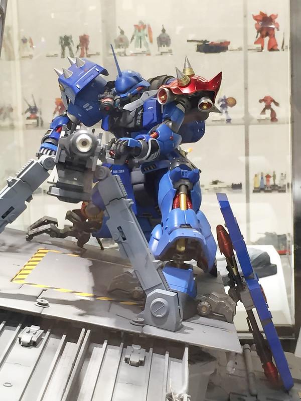 Odaiba (Gundam) - 75