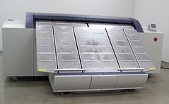 Screen Ultima 32000 VLF CTP Platesetter