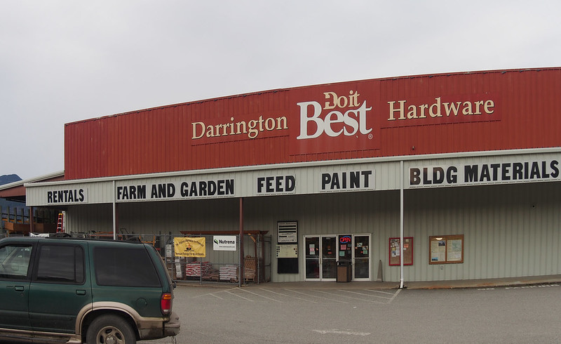 Darrington Hardware Store