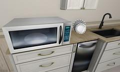 [satus Inc] Classic Kitchen Set ~ 15 in 1