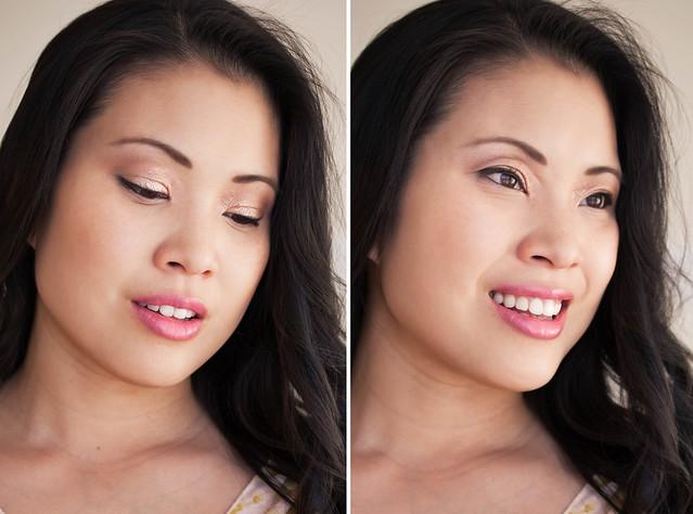 https://cuteandlittle.com | petite fashion beauty blog | mac lovelorn lipstick review | pink lipsticks asian skin