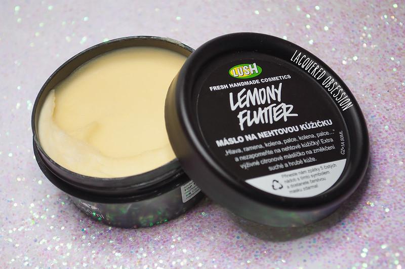 Lush - Lemony Flutter