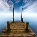 Lakeside view by Brucies Heroes