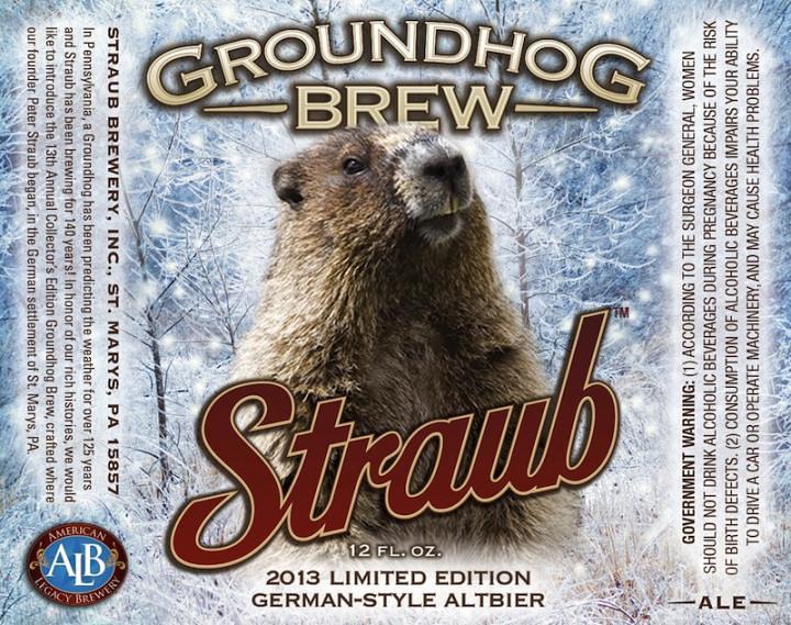 Straub-groundhog-brew-2013
