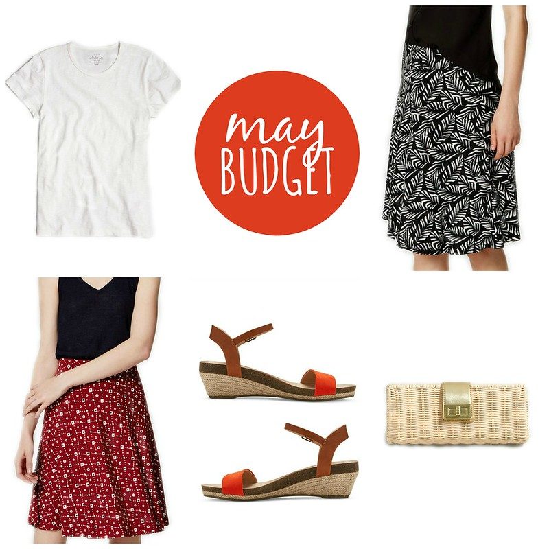 may 2016 budget | Style On Target