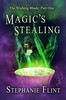 Magic's Stealing - Book Cover