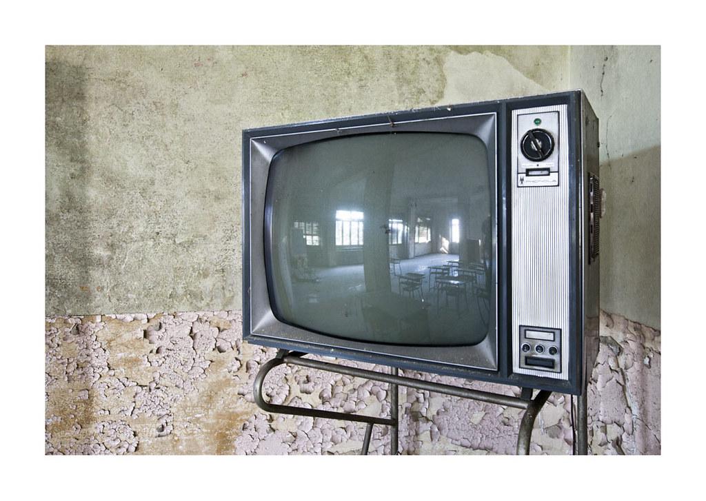 TV [abandoned]
