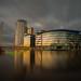 Media City by Dave Holder