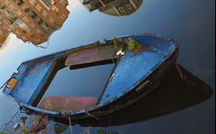 Blue Astoria  -  Amsterdam