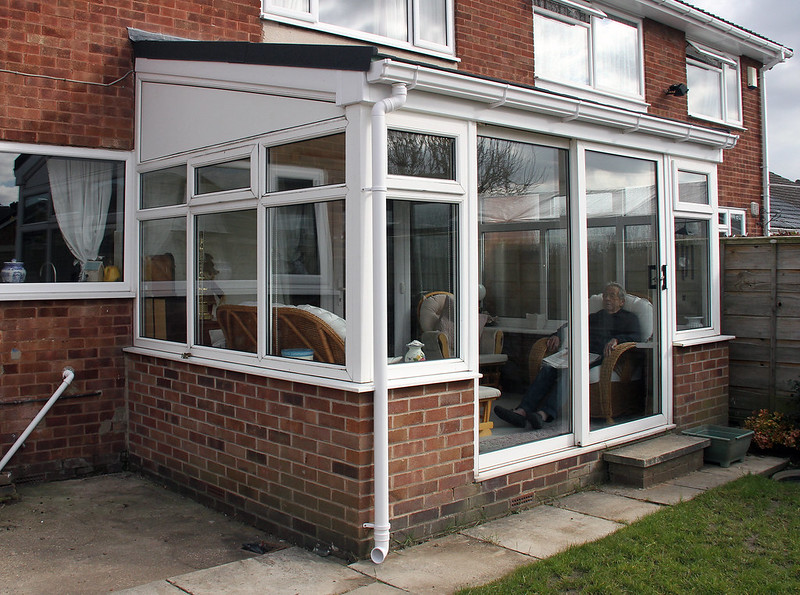 Tiled Conservatory Roofs - TWS, Leeds, Yorkshire