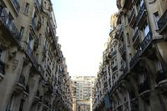 Paris - Avenue Frémiet