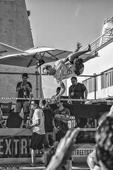 Vigo Street Stunts 2016 Body Extreme