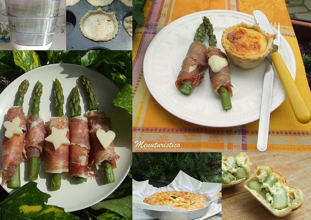 asparagi d Delia