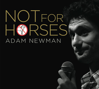Not For Horses