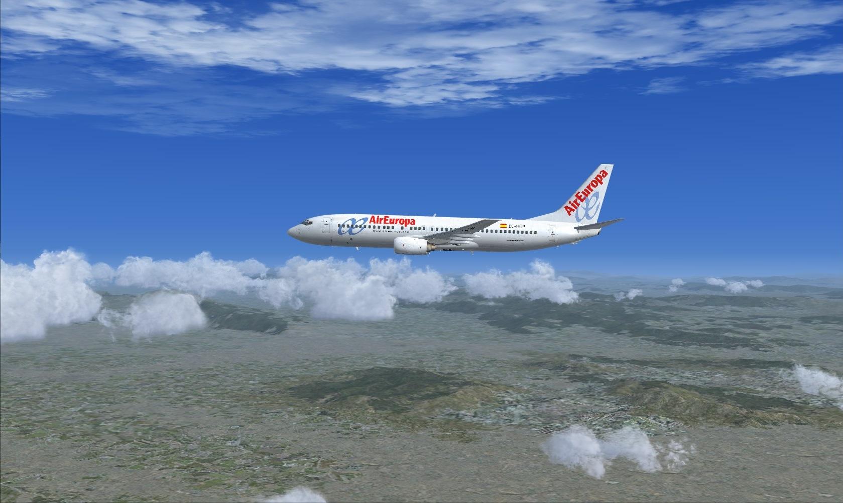 First landing Mykonos 8840930483_c874aeae63_o
