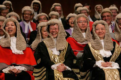 Hong-Kong-judges