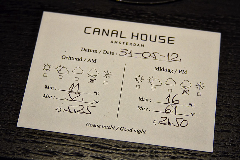 Canal House 22