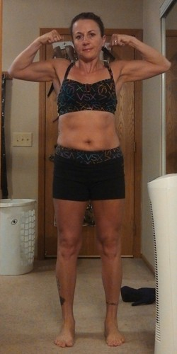 My Fitness Pal Jillian Michaels 30 Day Shred