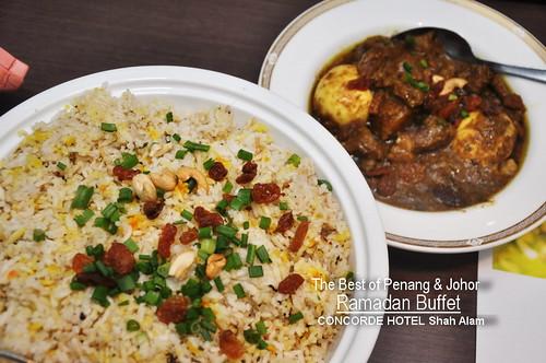 Ramadan Buffet Concorde Hotel Shah Alam 6