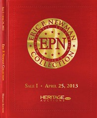 Newman Hardcover Sale 01