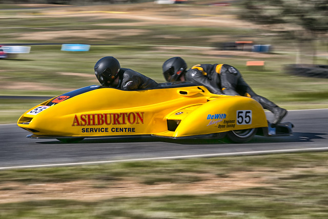 Victorian Road Racing Champs