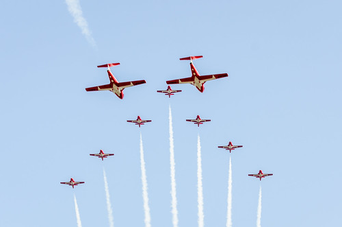 2013 07 03 Kenora Air Show 1111