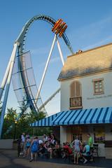 tourist attraction, recreation, outdoor recreation, leisure, fair, amusement ride, roller coaster, amusement park,