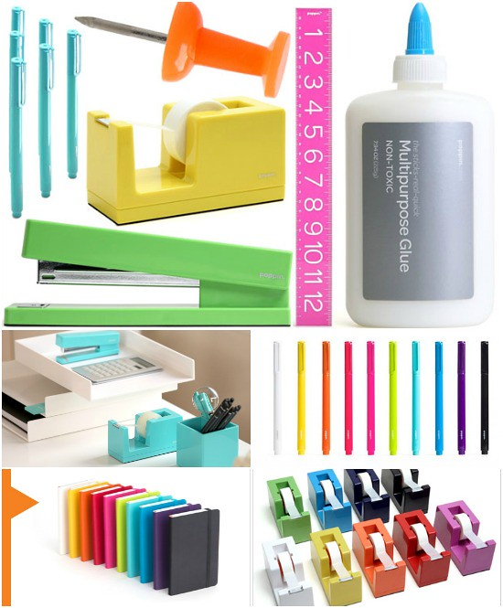 Hi Sugarplum | Poppin Office Supplies