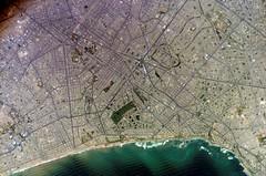 ISS LONG BEACH