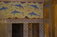 Κνωσός (Knossos)