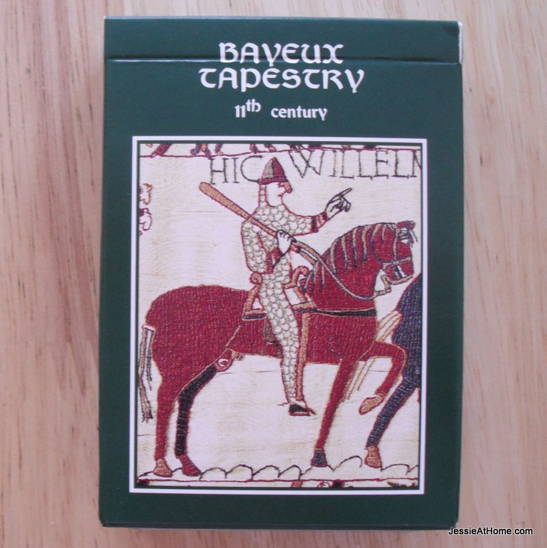 Bayeux-Tapestry-cards-from-Mom