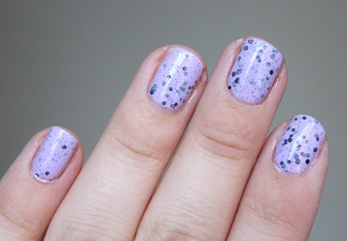 Illamasqua Speckle1